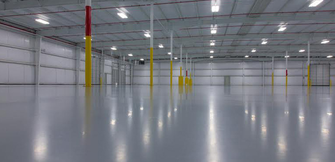 Garage Flooring Tiles V.S. Epoxy-Interlocking Tiles Choice - Hongewin Tiles