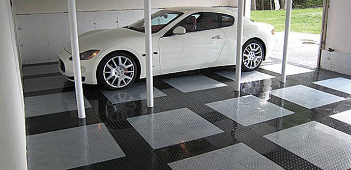 Garage Flooring Options Hongewin